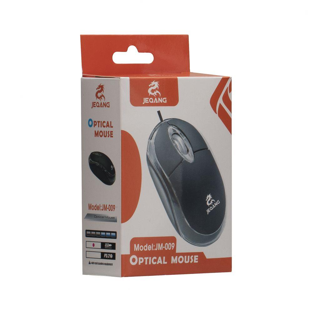Купить USB МЫШЬ JEQANG JM-009