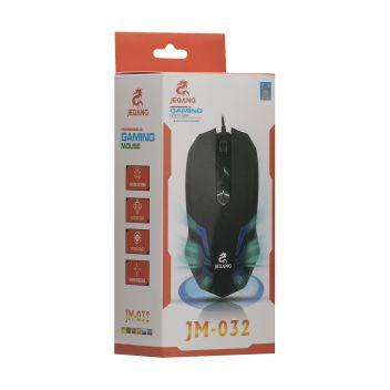 Купить USB МЫШЬ JEQANG JM-032