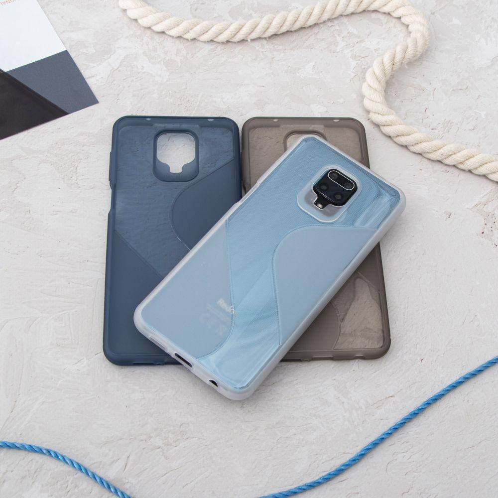 Купить ЧЕХОЛ TOTU CLEAR WAVE ДЛЯ APPLE IPHONE 8 / SE 2020_6