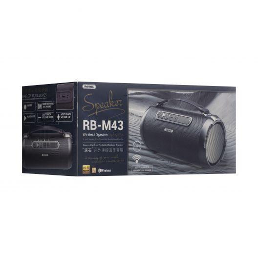 Купить КОЛОНКА REMAX RB-M43