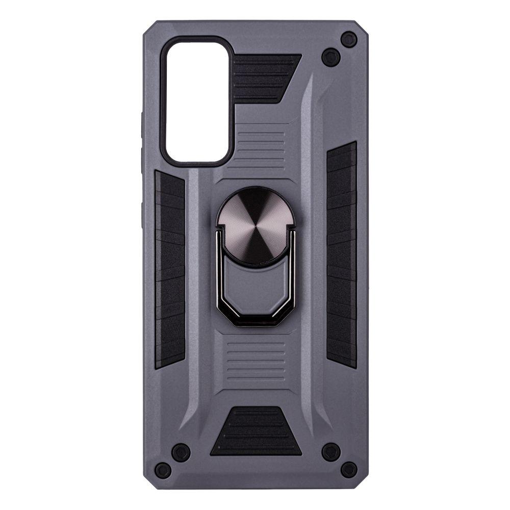 Купить ЧЕХОЛ ROBOT CASE WITH RING ДЛЯ SAMSUNG S20 FE_5