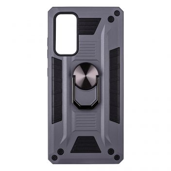 Купить ЧЕХОЛ ROBOT CASE WITH RING FOR SAMSUNG S20 FE