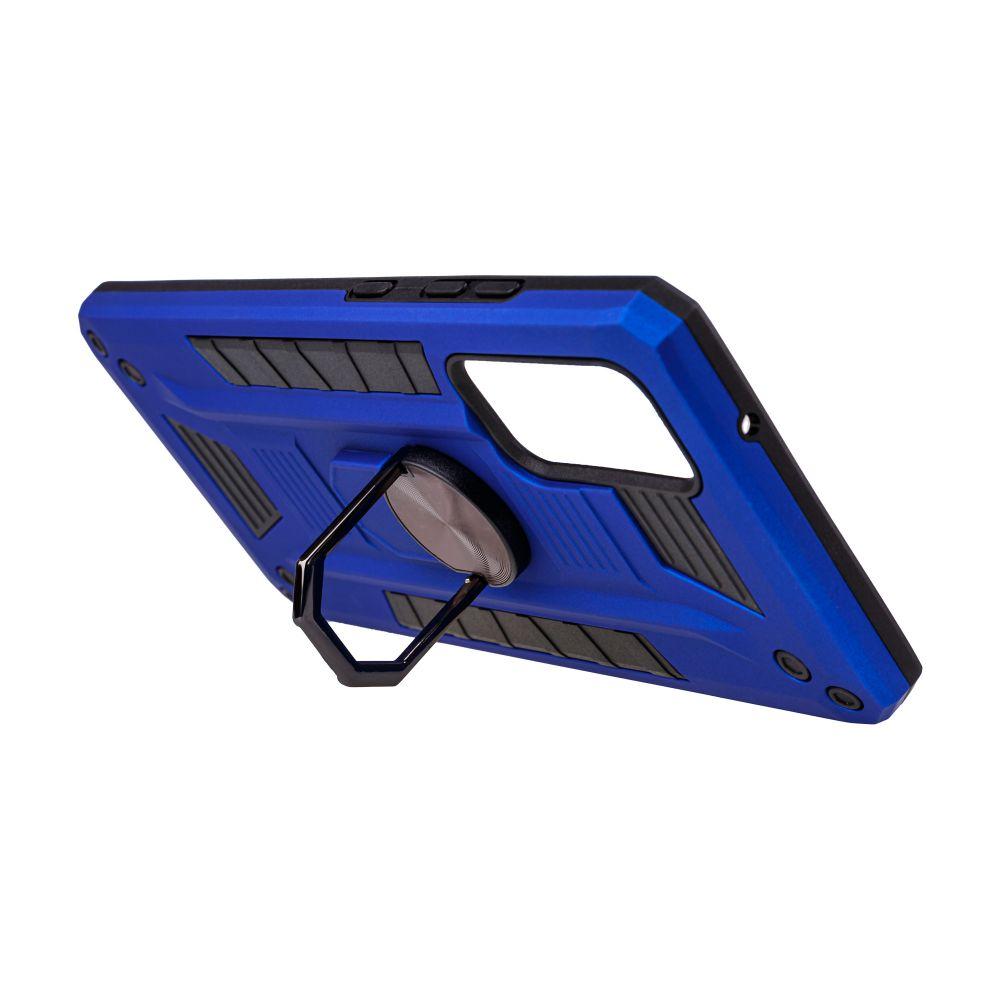 Купить ЧЕХОЛ ROBOT CASE WITH RING ДЛЯ SAMSUNG S20 FE_6