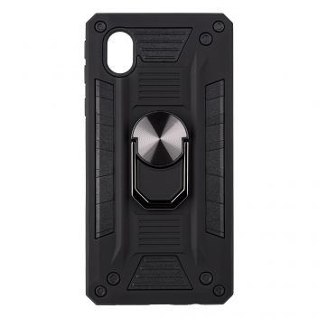 Купить ЧЕХОЛ ROBOT CASE WITH RING FOR SAMSUNG A01 CORE