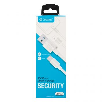 Купить USB CELEBRAT CB-09T TYPE-C