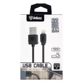 Купить USB INKAX CK-60 LIGHTNING