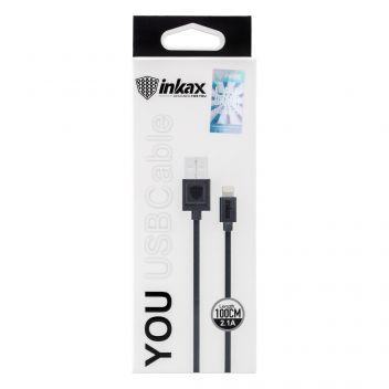 Купить USB INKAX CK-01 LIGHTNING