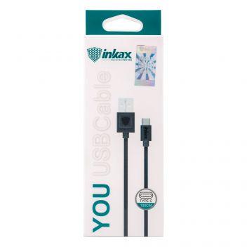 Купить USB INKAX CK-01 TYPE-C