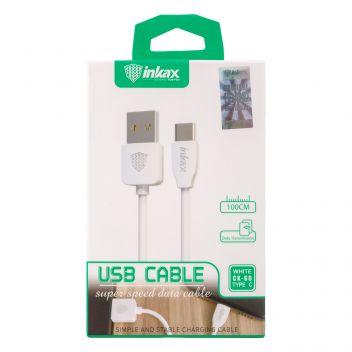 Купить USB INKAX CK-60 TYPE-C