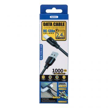 Купить USB REMAX RC-138A TYPE-C
