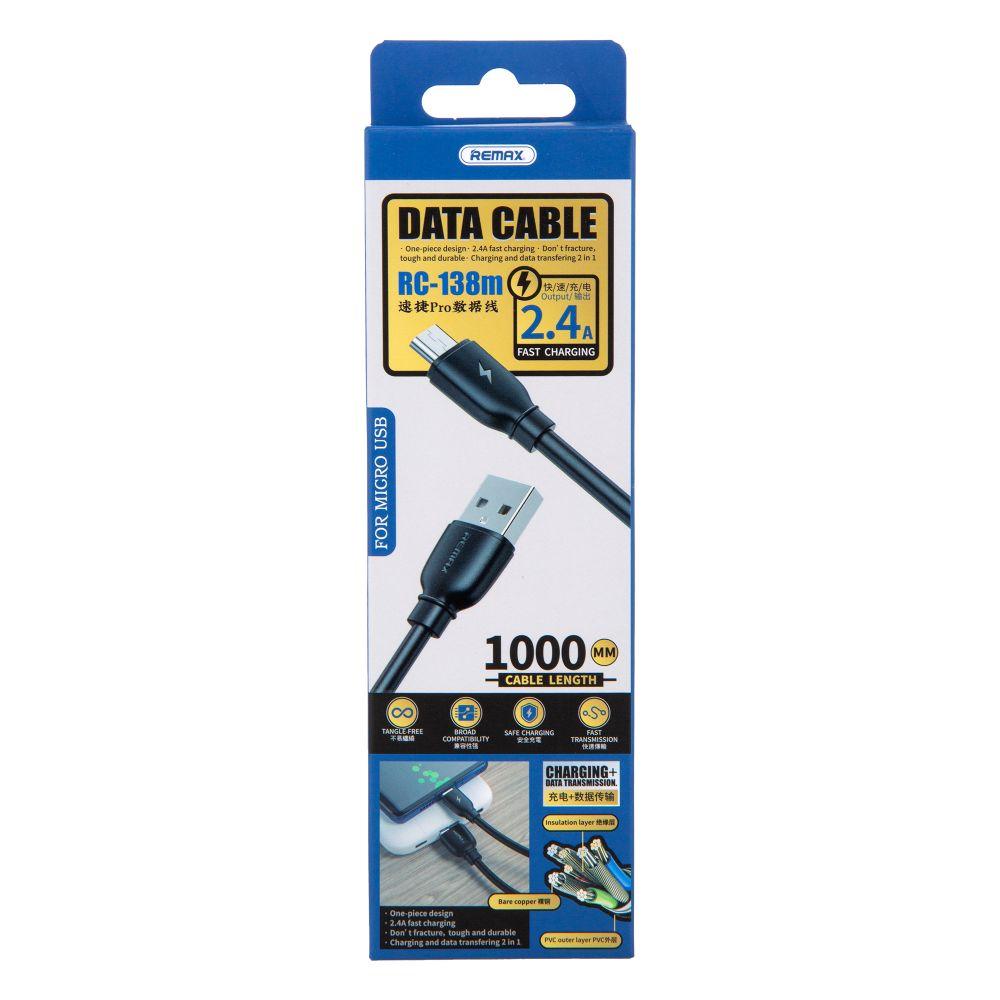 Купить USB REMAX RC-138M MICRO_1