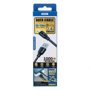 Купить USB REMAX RC-138M MICRO