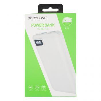 Купить POWER BANK BOROFONE BT22 10000 MAH