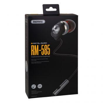 Купить НАУШНИКИ REMAX RM-585