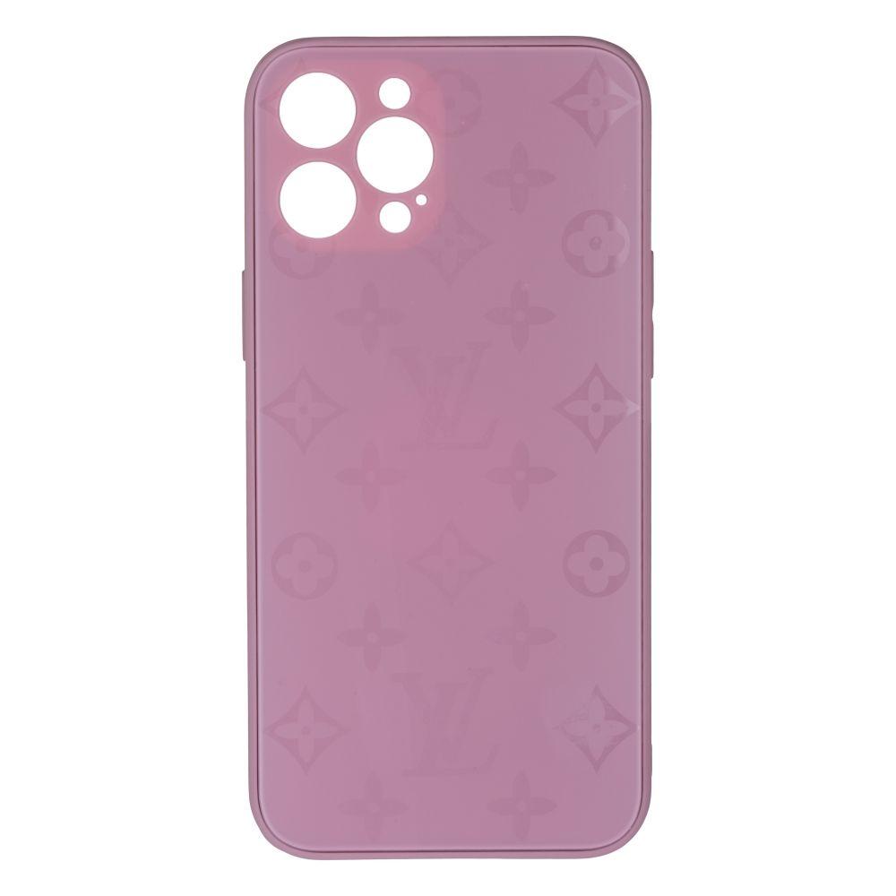 Купить ЧЕХОЛ TPU GLASS LV ДЛЯ APPLE IPHONE 12 PRO MAX_6