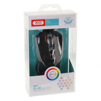 Купить USB МЫШЬ XO-M3 WOLF