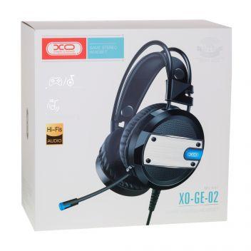 Купить НАУШНИКИ PC XO-GE-02