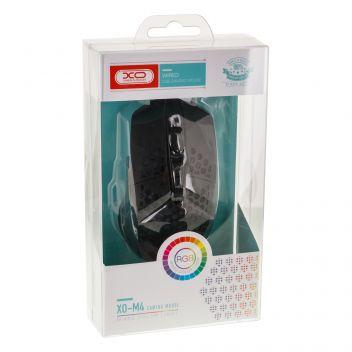 Купить USB МЫШЬ XO-M4 STREAMER