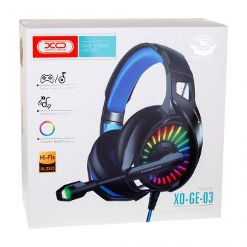 Купить НАУШНИКИ PC XO-GE-03