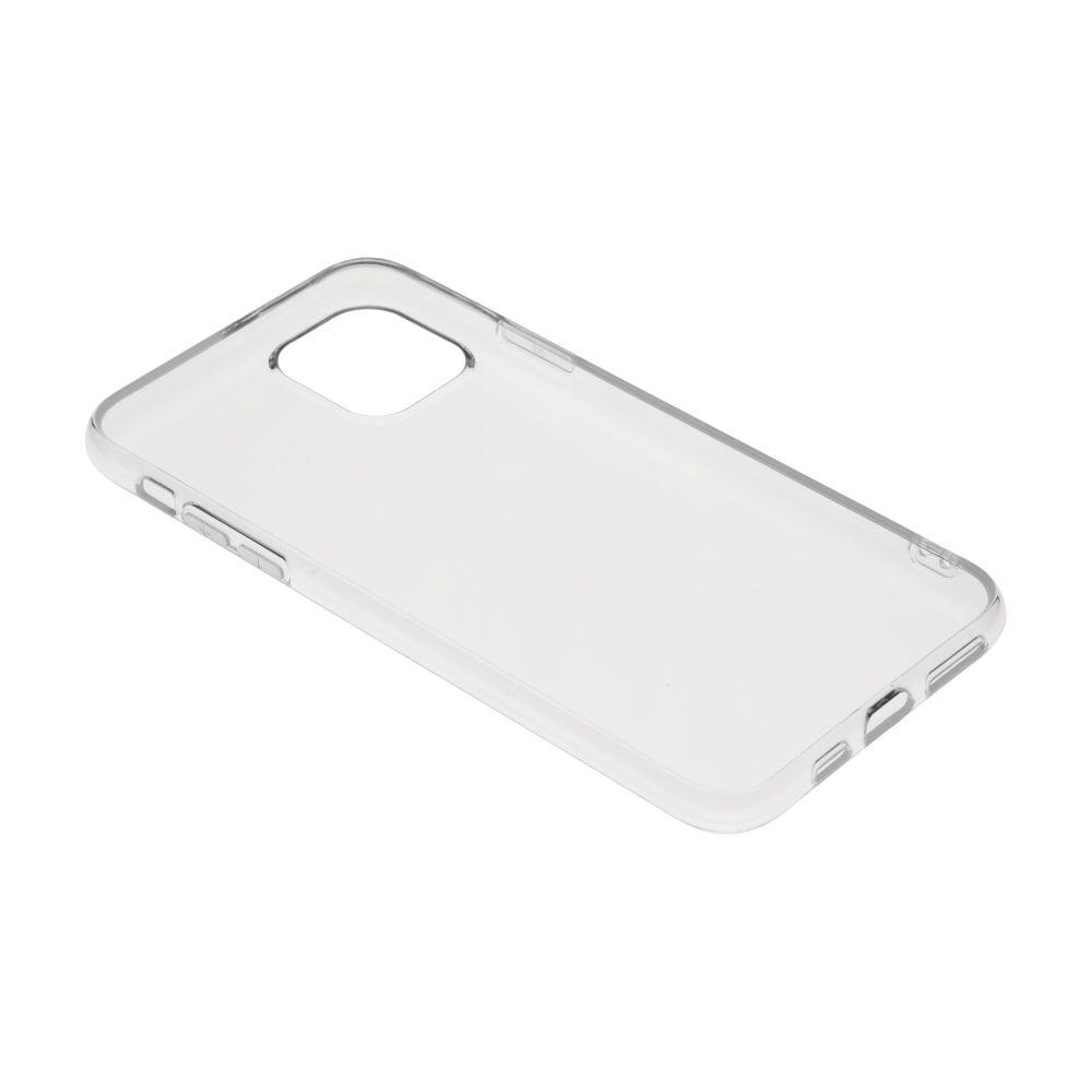 Купить ЧЕХОЛ VIRGIN SILICONE (2.0) ДЛЯ APPLE IPHONE 11 PRO MAX_2