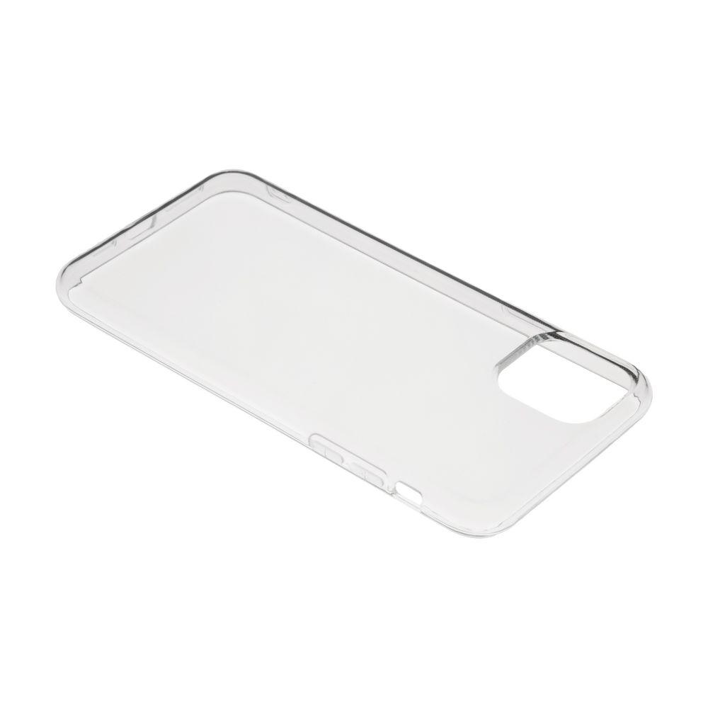 Купить ЧЕХОЛ VIRGIN SILICONE (2.0) ДЛЯ APPLE IPHONE 11 PRO MAX_3