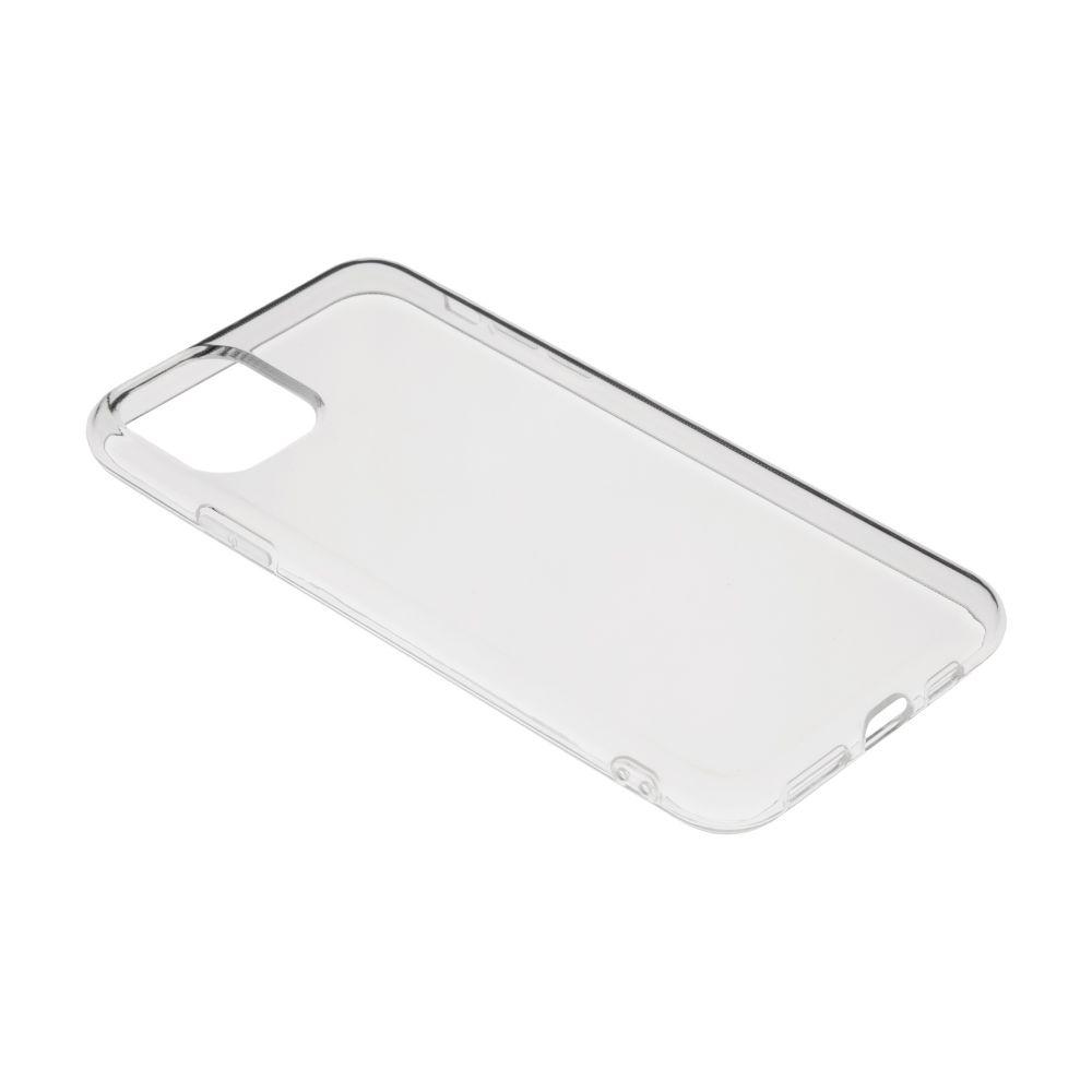Купить ЧЕХОЛ VIRGIN SILICONE (2.0) ДЛЯ APPLE IPHONE 11 PRO MAX_1