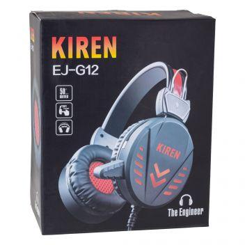 Купить НАУШНИКИ PC JEQANG KIREN EJ-G12