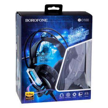 Купить НАУШНИКИ BOROFONE BO100 PC FUN