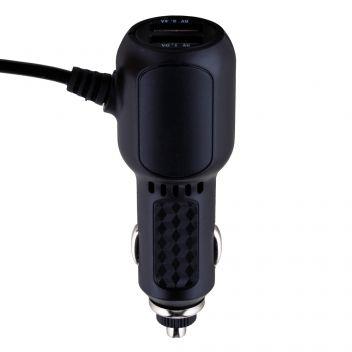 Купить АВТО ЗАРЯДНОЕ УСТРОЙСТВО TYPE-C USB 3400 MAH 3.5M