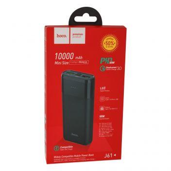 Купить POWER BANK HOCO J61 COMPANION 10000 MAH