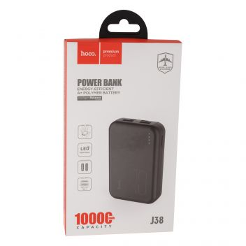 Купить POWER BANK HOCO J38 COMPREHENSIVE 10000 MAH