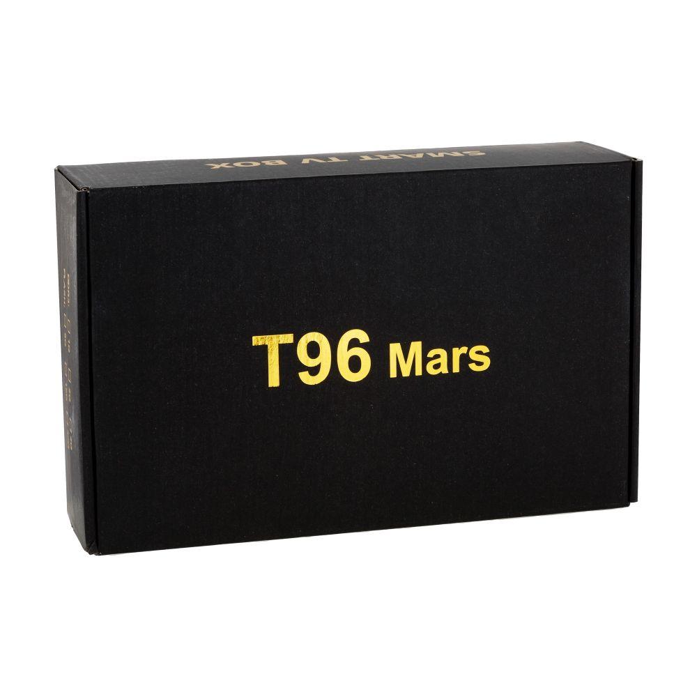 Купить ТВ ПРИСТАВКА T96 MARS 2/16_4