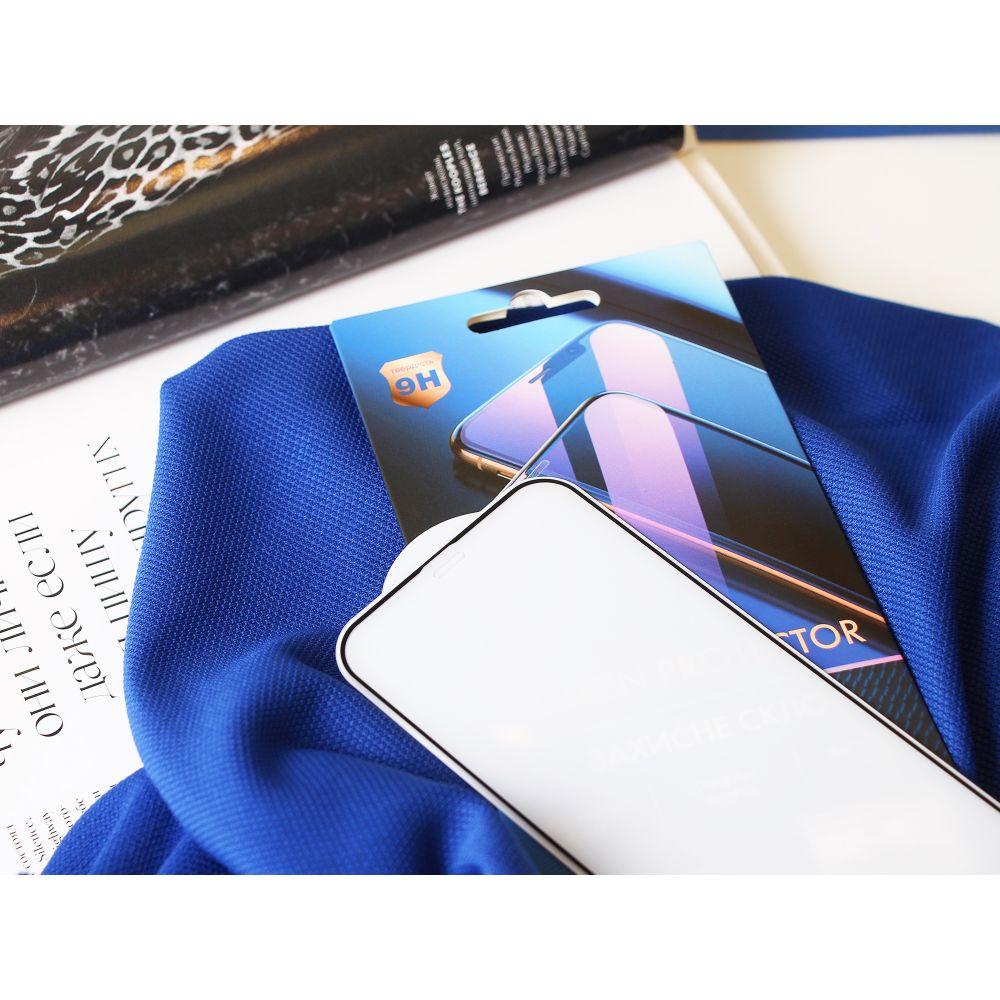 Купить ЗАЩИТНОЕ СТЕКЛО HD DESIGN FOR APPLE IPHONE 12 / 12 PRO_4