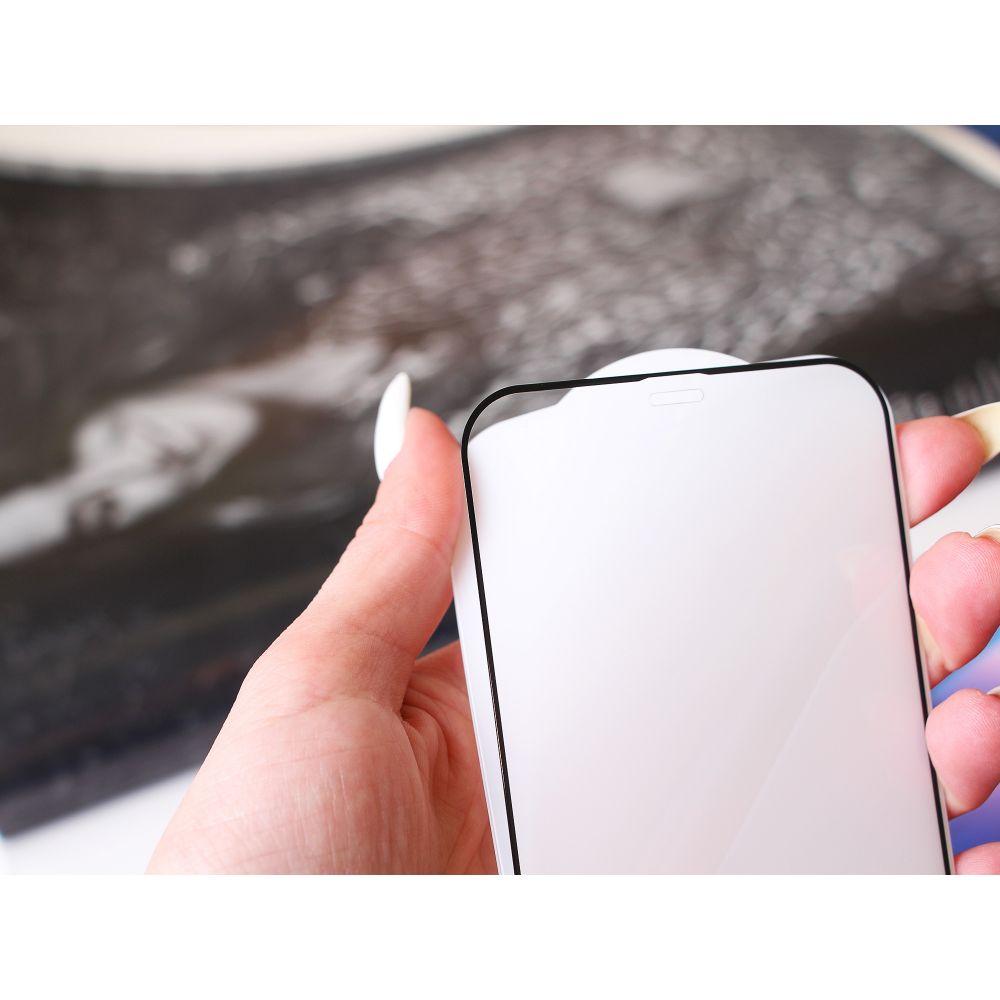 Купить ЗАЩИТНОЕ СТЕКЛО HD DESIGN FOR APPLE IPHONE 12 / 12 PRO_3