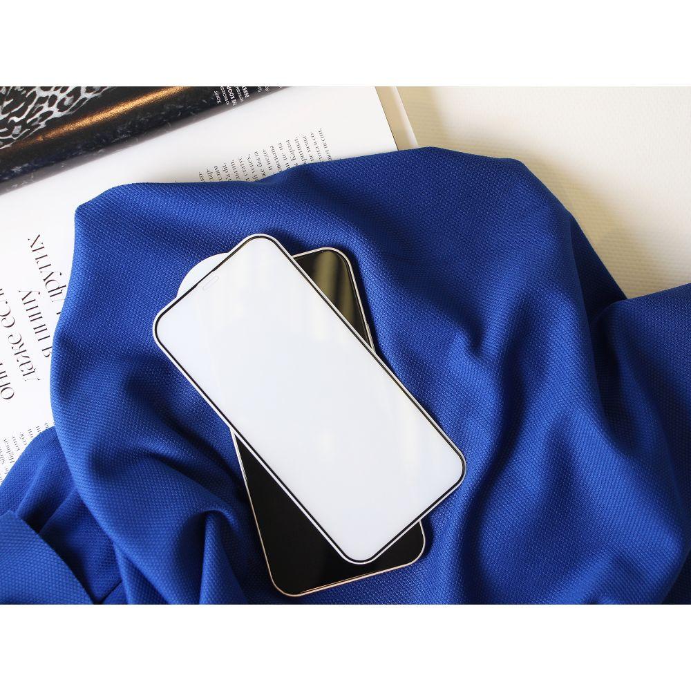 Купить ЗАЩИТНОЕ СТЕКЛО HD DESIGN FOR APPLE IPHONE 12 PRO MAX_3