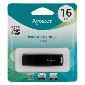Купить USB FLASH DRIVE APACER AH336 16GB