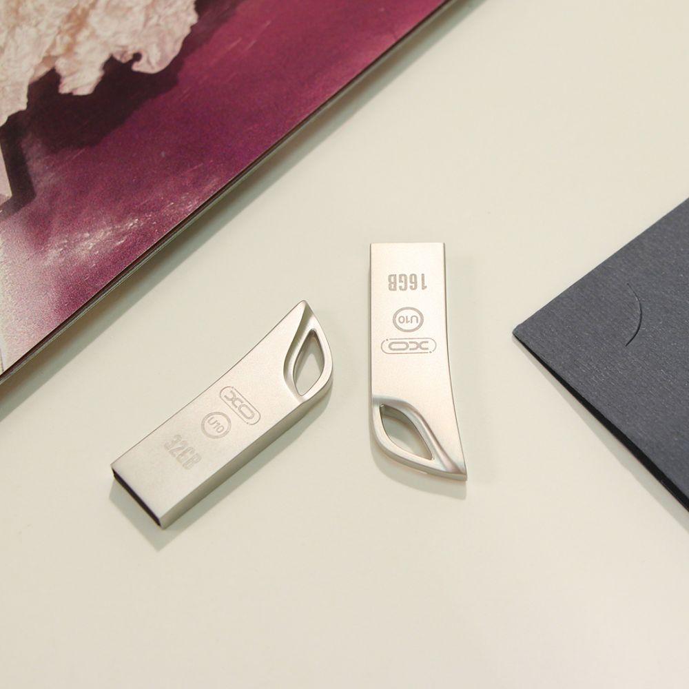 Купить USB FLASH DRIVE XO U10 32GB_2