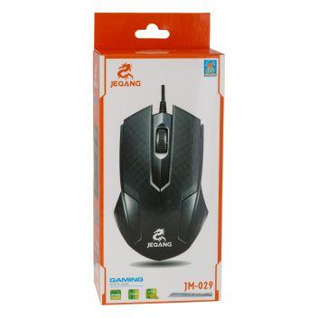 Купить USB МЫШЬ JEQANG JM-029