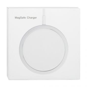 Купить БЕСПРОВОДНОЕ ЗАРЯДНОЕ УСТРОЙСТВО MAGSAFE USB-C IPHONE 12 15W