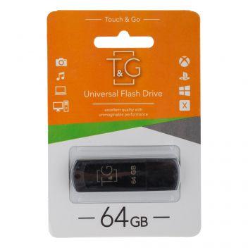 Купить USB FLASH DRIVE T&G 64GB CLASSIC 011