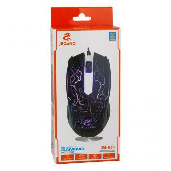 Купить USB МЫШЬ JEQANG JM-810