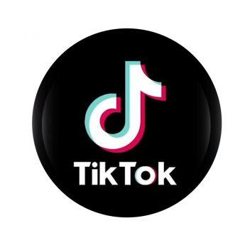 Купить POPSOCKET TIK-TOK
