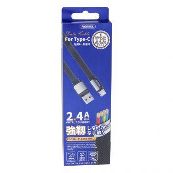 Купить USB REMAX RC-154A PLATINUM TYPE-C
