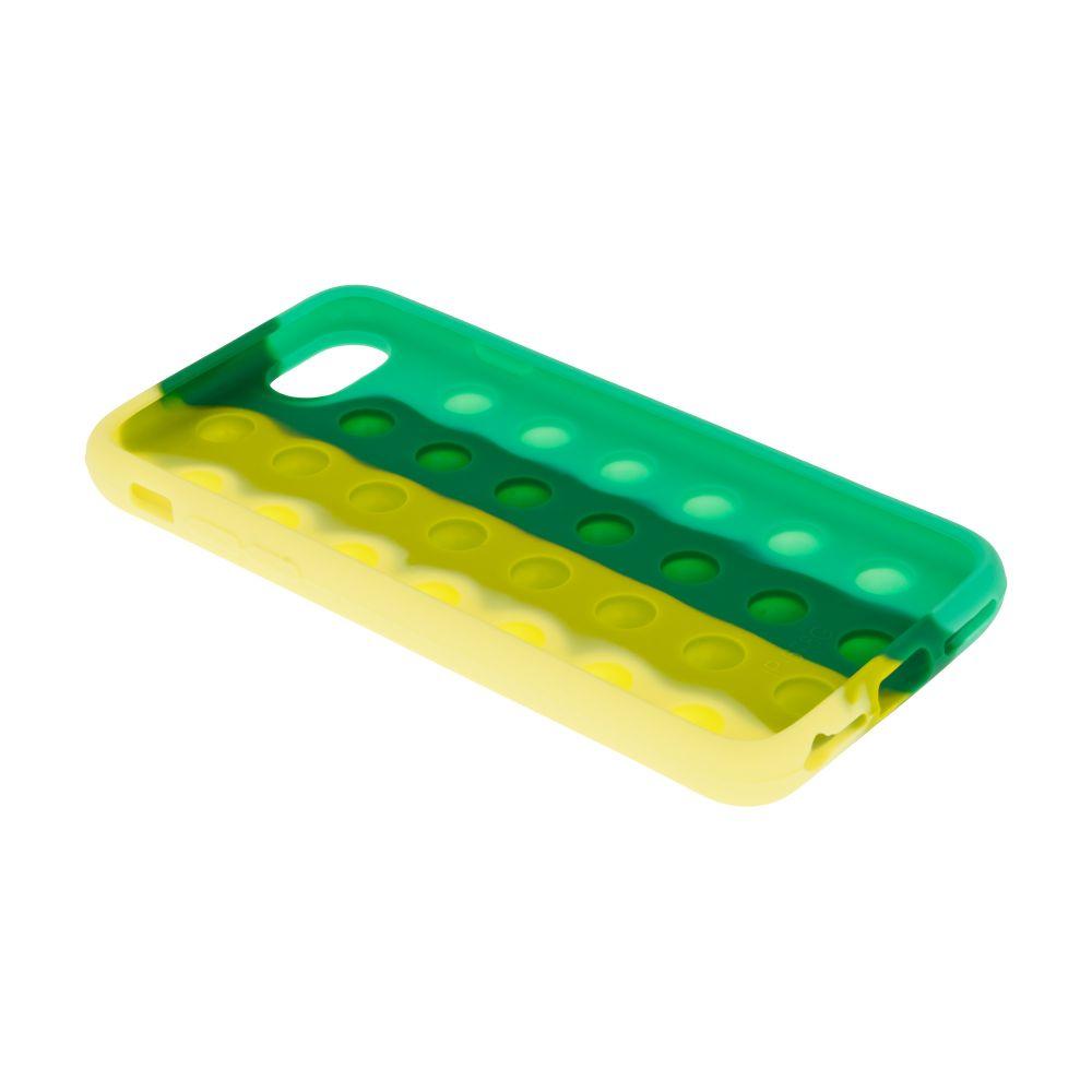 Купить ЧЕХОЛ ANTISTRESS ДЛЯ IPHONE 7 / 8_7