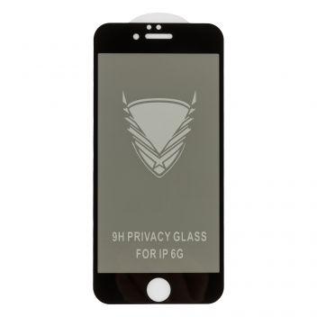 Купить ЗАЩИТНОЕ СТЕКЛО GOLDEN ARMOR PRIVACY SCREEN PROTECTOR FOR APPLE IPHONE 6 / 6S БЕЗ УПАКОВКИ