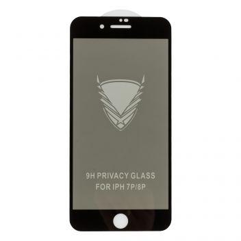 Купить ЗАЩИТНОЕ СТЕКЛО GOLDEN ARMOR PRIVACY SCREEN PROTECTOR FOR APPLE IPHONE 7 PLUS / 8 PLUS БЕЗ УПАКОВКИ
