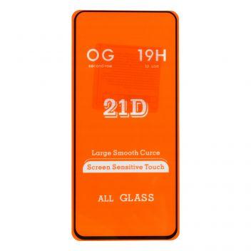 Купить ЗАЩИТНОЕ СТЕКЛО OG 21D BIG SHINING FOR SAMSUNG A52 4G БЕЗ УПАКОВКИ