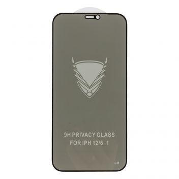 Купить ЗАЩИТНОЕ СТЕКЛО GOLDEN ARMOR PRIVACY SCREEN PROTECTOR FOR APPLE IPHONE 12 / 12 PRO БЕЗ УПАКОВКИ