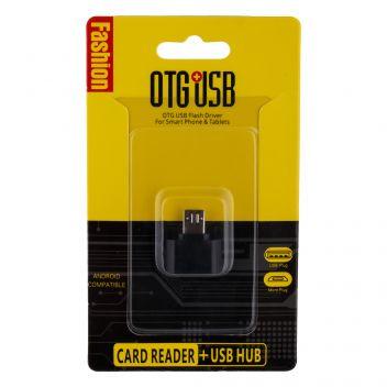 Купить OTG TO MICRO RS060