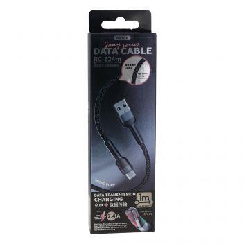 Купить USB REMAX RC-124M JANY MICRO